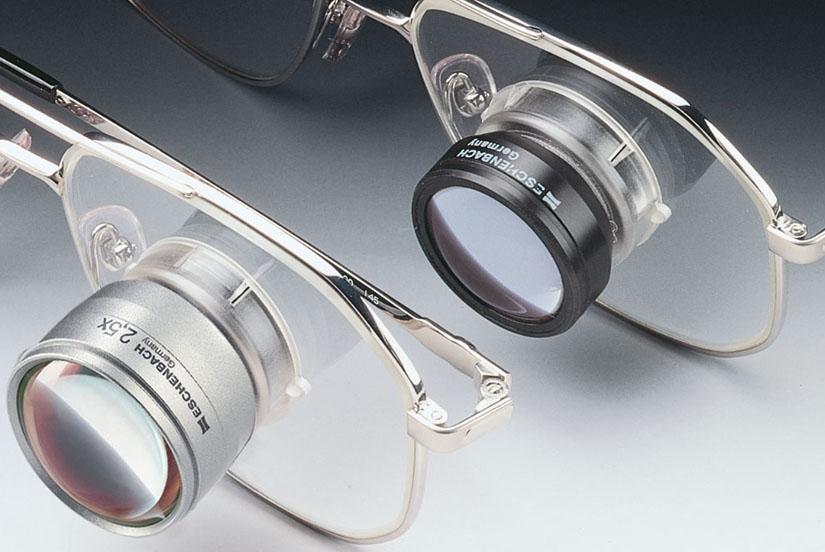 occhiale telescopico1